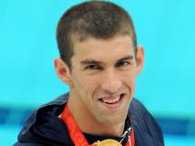 El experto en natación obtuvo 8 medallas de oro en los Juegos Olímpicos de Pekín en el 2008.